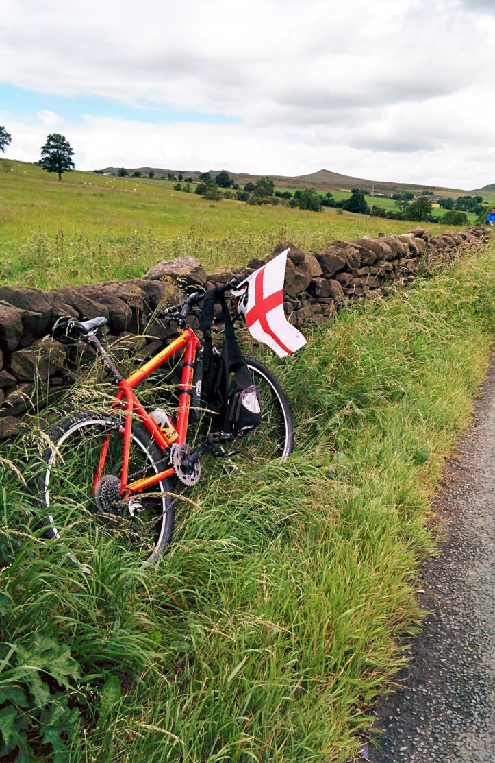 Le Tour Yorkshire at Skipton. Photo © Zarina Holmes / GLUE