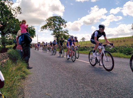 Ey up, t'Tour! GLUE goes to Yorkshire to follow Tour de France