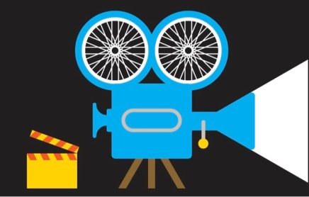 Bikeminded monthly film club returns this winter
